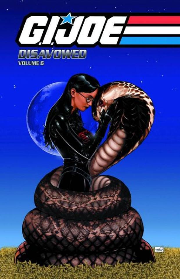 G.I. Joe: Disavowed Vol. 6