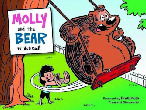 Molly and the Bear