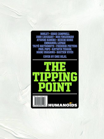 The Tipping Point (Ultra Deluxe Edition)