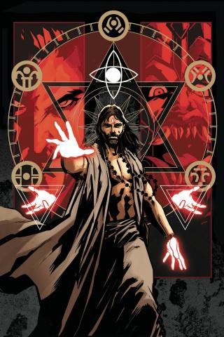 Sadhu: Birth of the Warrior