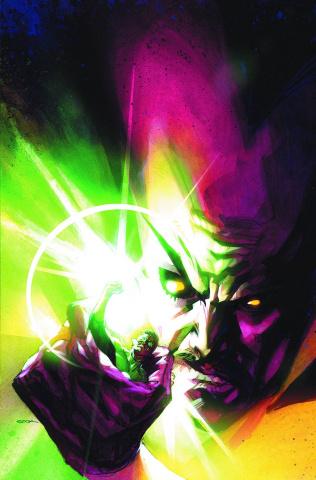 Sinestro #15 (Green Lantern 75th Anniversary Cover)