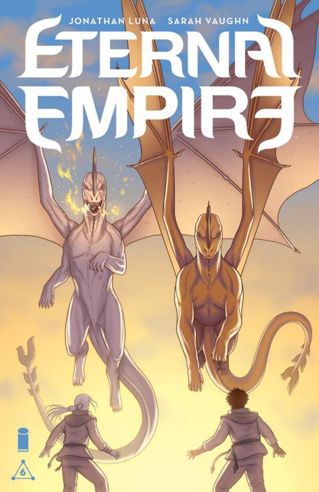 Eternal Empire #6