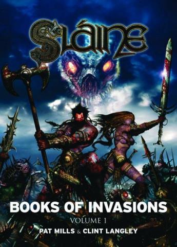 Slaine: Books of Invasions Vol. 1