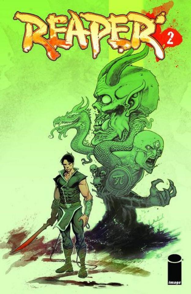 Reaper #2