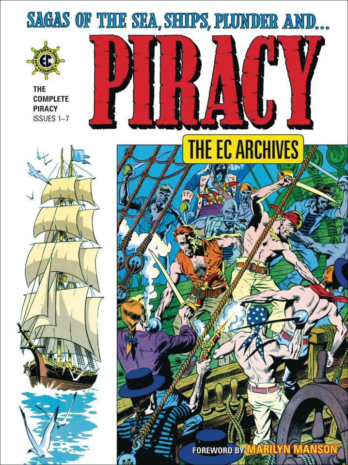 EC Archives: Piracy