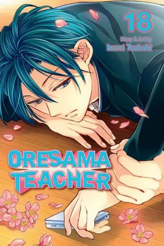 Oresama Teacher Vol. 18