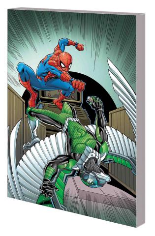 Spider-Man: Demolition Days