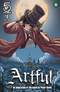 Artful #1 (Neubert Cover)