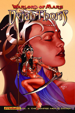 Warlord of Mars: Dejah Thoris Vol. 4