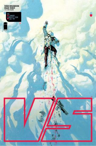 VS #5 (Ribic Cover)