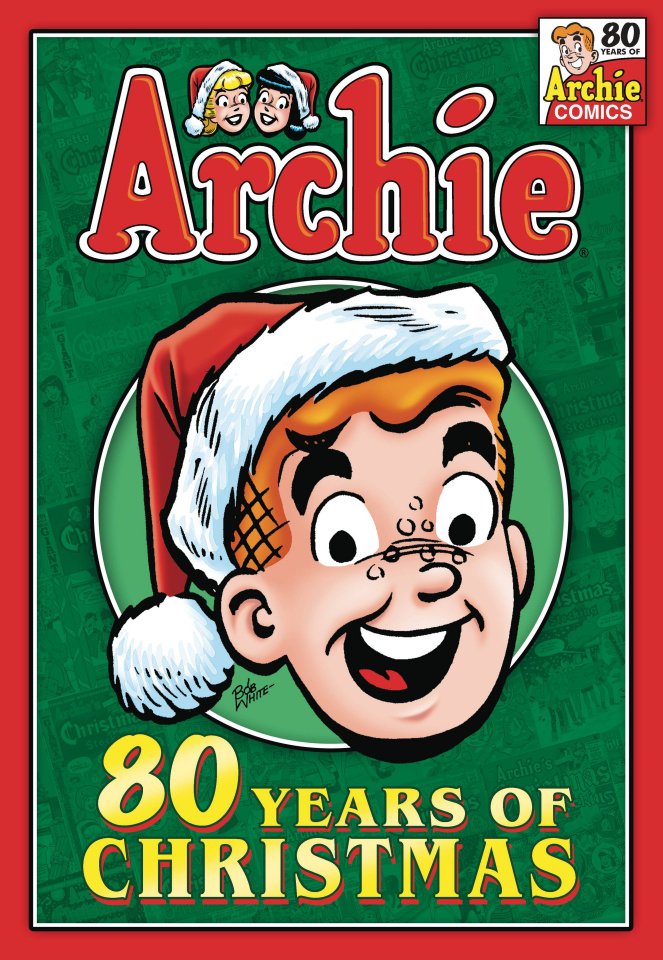 Archie: 80 Years of Christmas