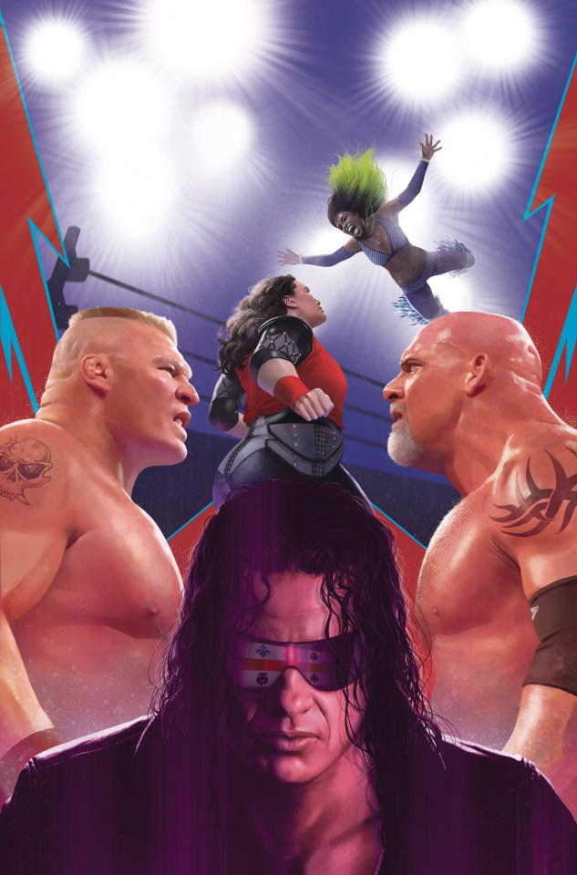 WWE: Survivors Series 2017 Special #1