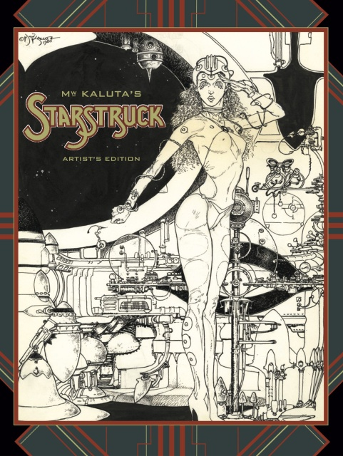 Starstruck Artist's Edition