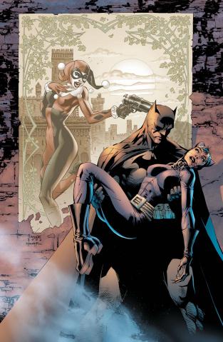 Batman #613 (Dollar Comics)