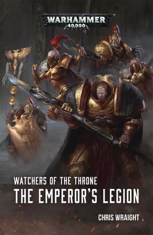 Warhammer 40,000: Watchers of the Throne