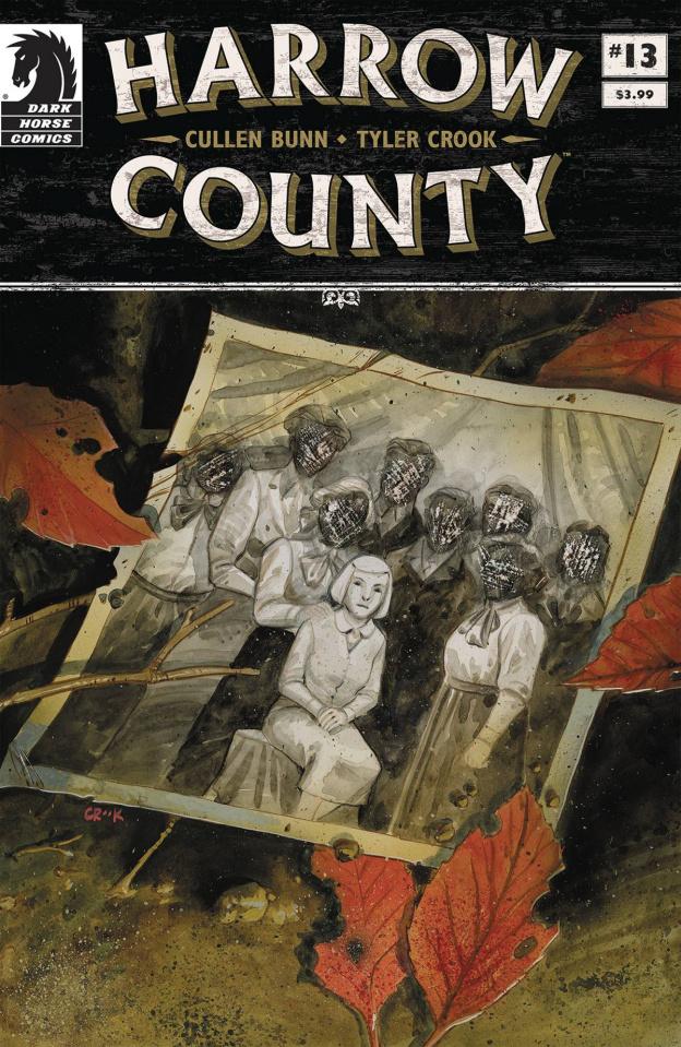 Harrow County #13