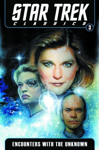 Star Trek Classics Vol. 3: Encounters with the Unknown