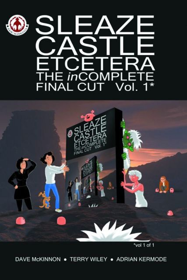 Sleaze Castle Etcetera Vol. 1: The Incomplete Final Cut