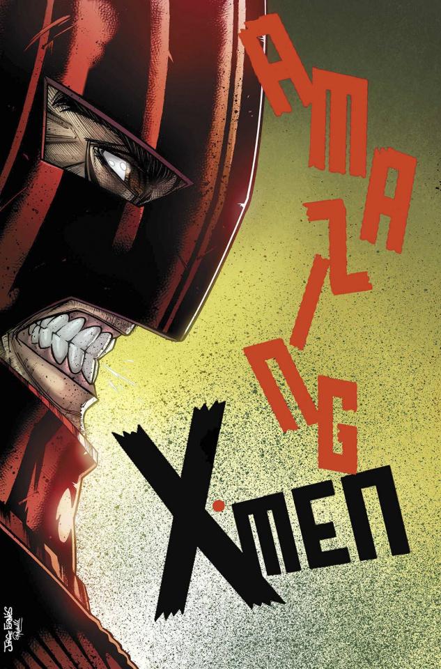 Amazing X-Men #17