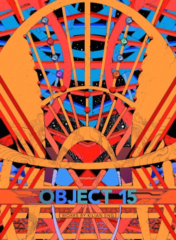 Object 15: Works By Kilian Eng