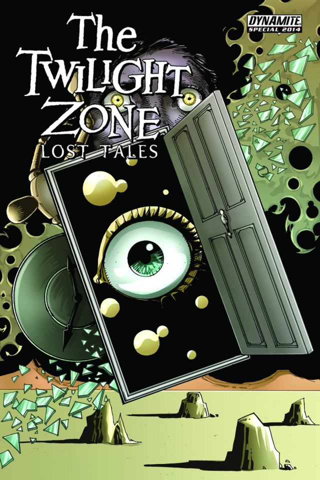 The Twilight Zone: Lost Tales