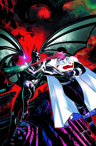Batman Beyond Universe #11