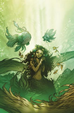 The Storyteller: Sirens #1