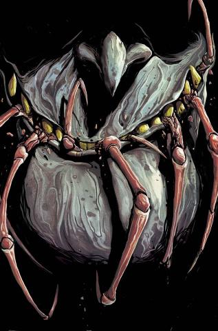 The Superior Spider-Man Annual #2