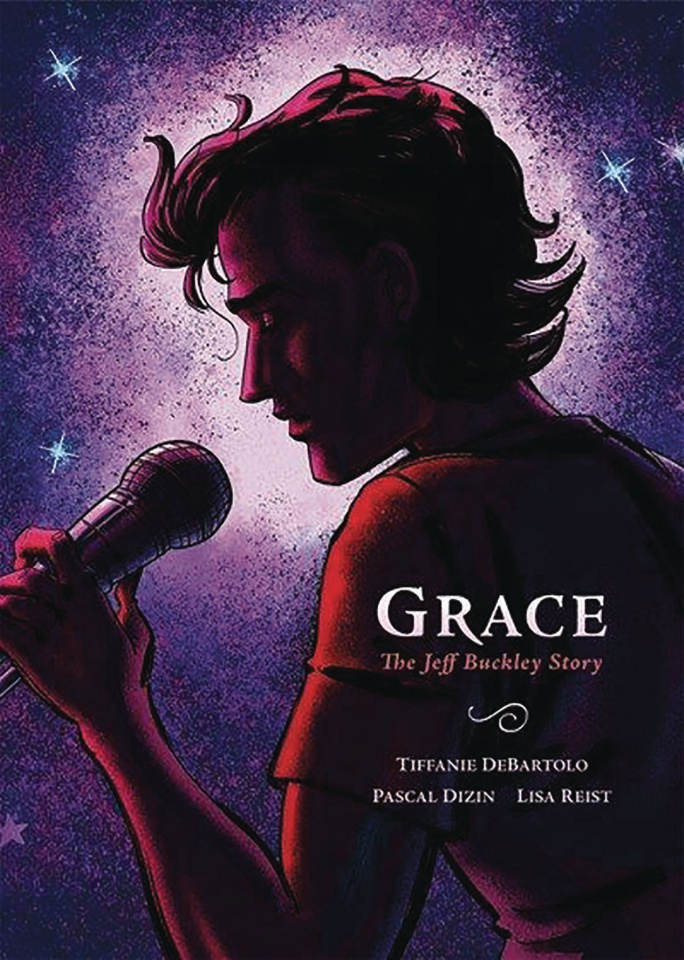 Grace: The Jeff Buckley Story
