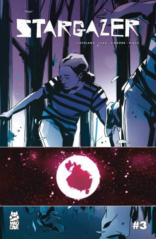 Stargazer #3