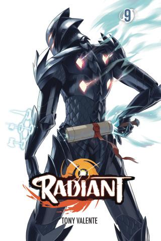 Radiant Vol. 9