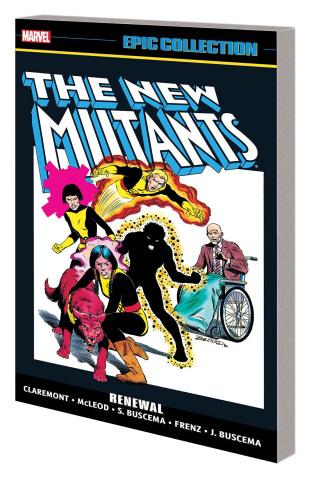New Mutants: Renewal