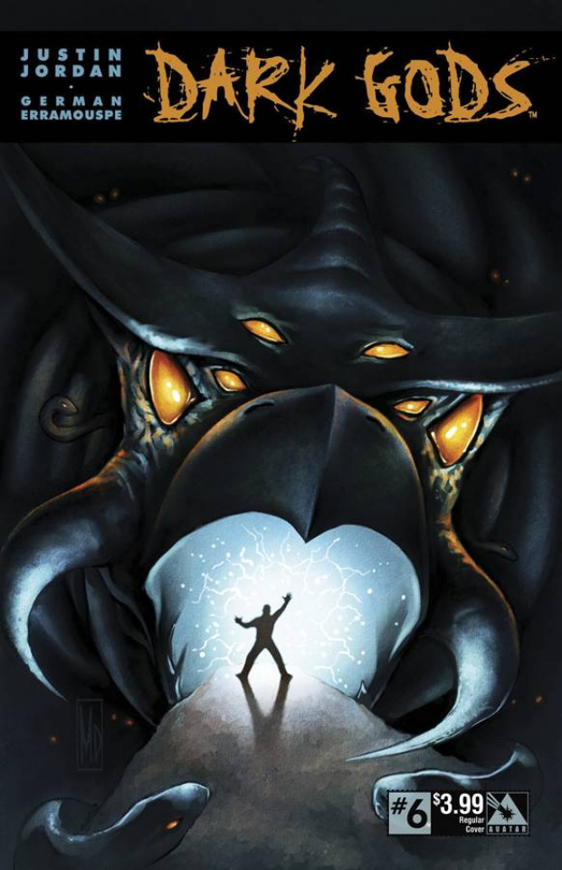 Dark Gods #6