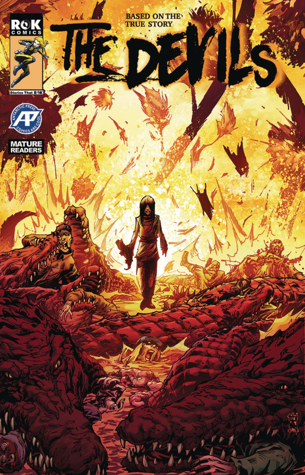 The Devils #3