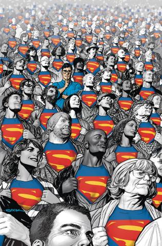 Superman: American Alien #6