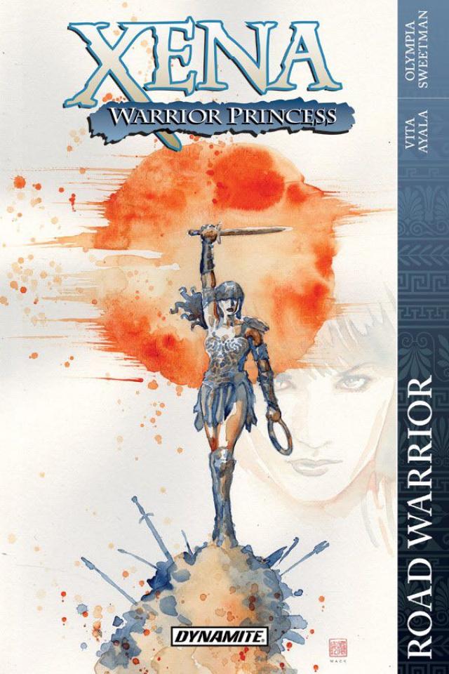 Xena: Warrior Princess - Road Warrior
