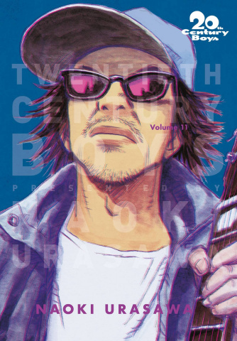 20th Century Boys Vol/ 11 (Perfect Edition)