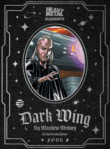 Dark Wing #4