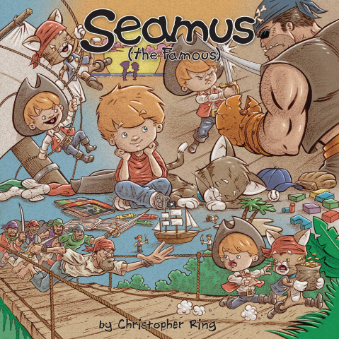 Seamus (The Famous)