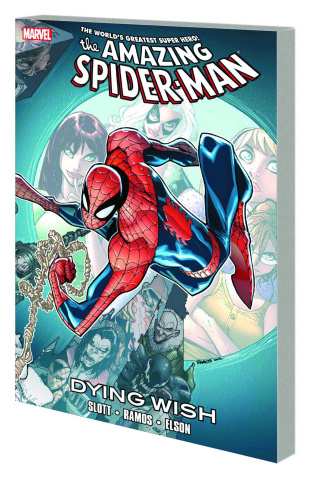 Spider-Man: Dying Wish