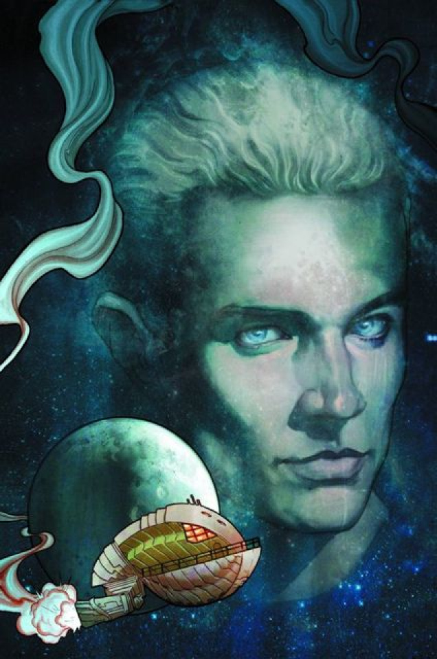 Buffy the Vampire Slayer: Spike #1