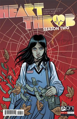 Heartthrob, Season Two #1