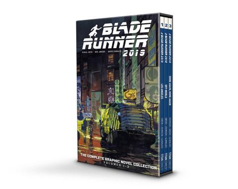 Blade Runner 2019 (Box Set)