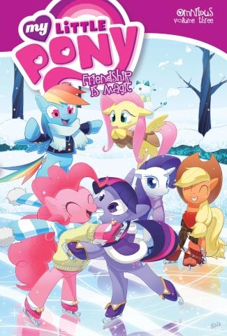 My Little Pony Vol. 3 (Omnibus)