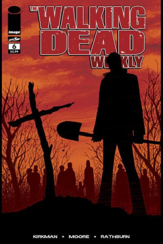 The Walking Dead Weekly #6