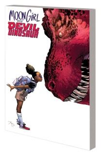 Moon Girl and Devil Dinosaur Vol. 1: BFFs