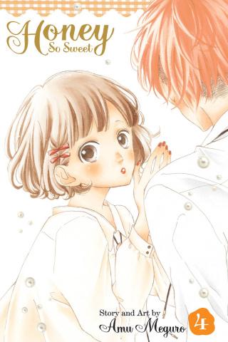 Honey So Sweet Vol. 4