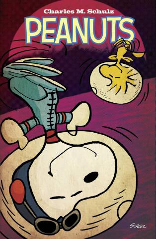 Peanuts #19