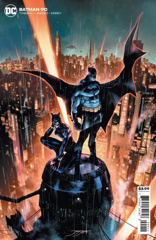 Batman #90 (2nd Printing)
