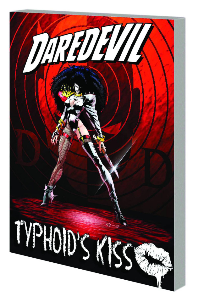 Daredevil: Typhoid's Kiss